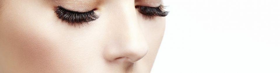 Latisse® Lushes Eyelashes